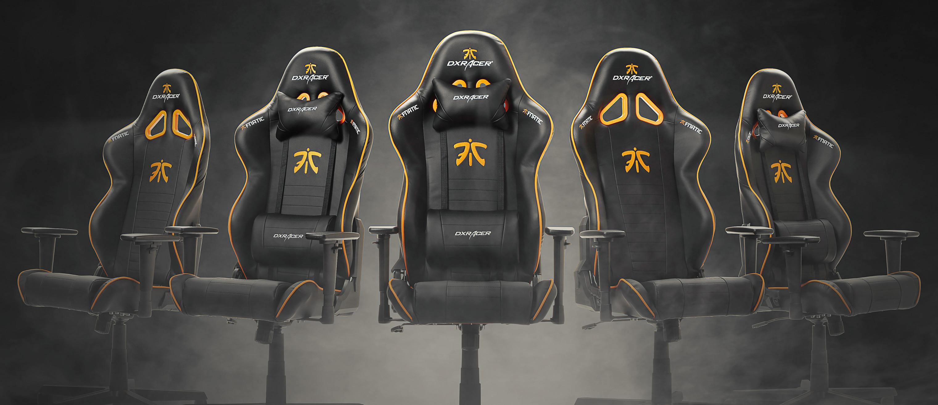 Swell Dxracer Fnatic Edition Reveal Fnatic Theyellowbook Wood Chair Design Ideas Theyellowbookinfo