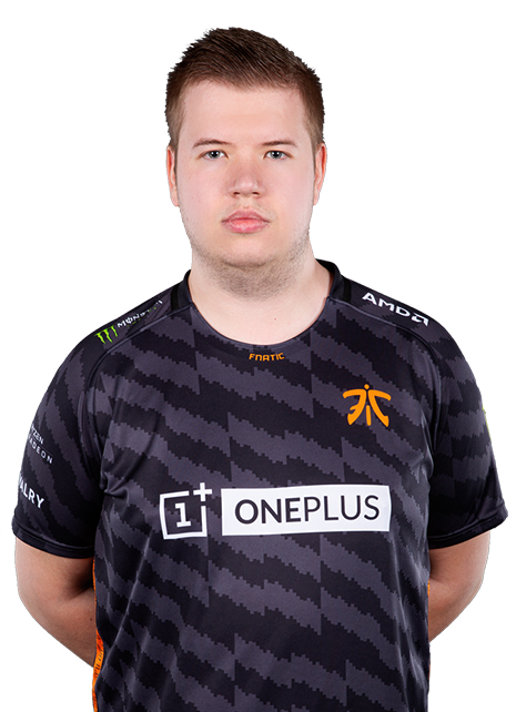 CS:GO - Teams - Fnatic