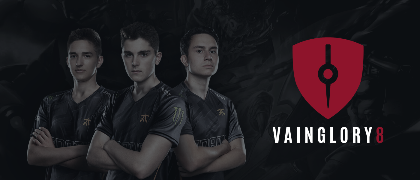 Vainglory | Taking a Step Back - Fnatic