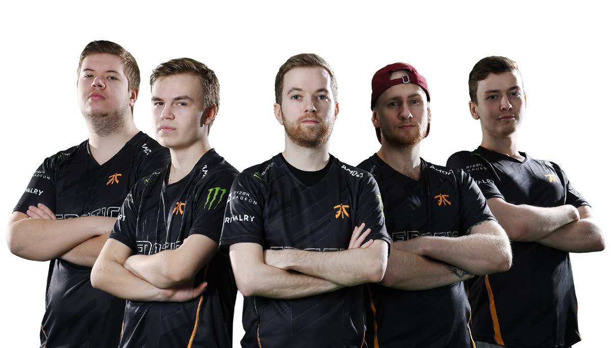 Csgo Teams Fnatic